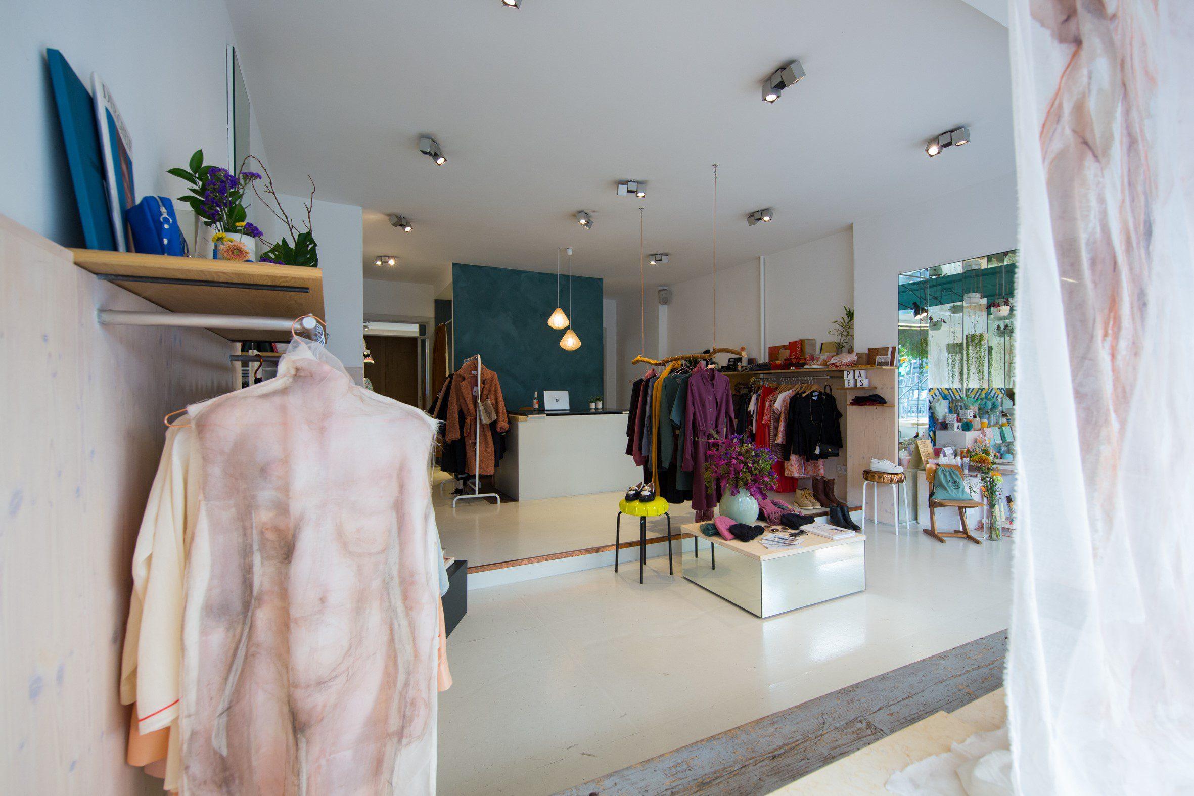 Fashionwalks Läden Bild 2
