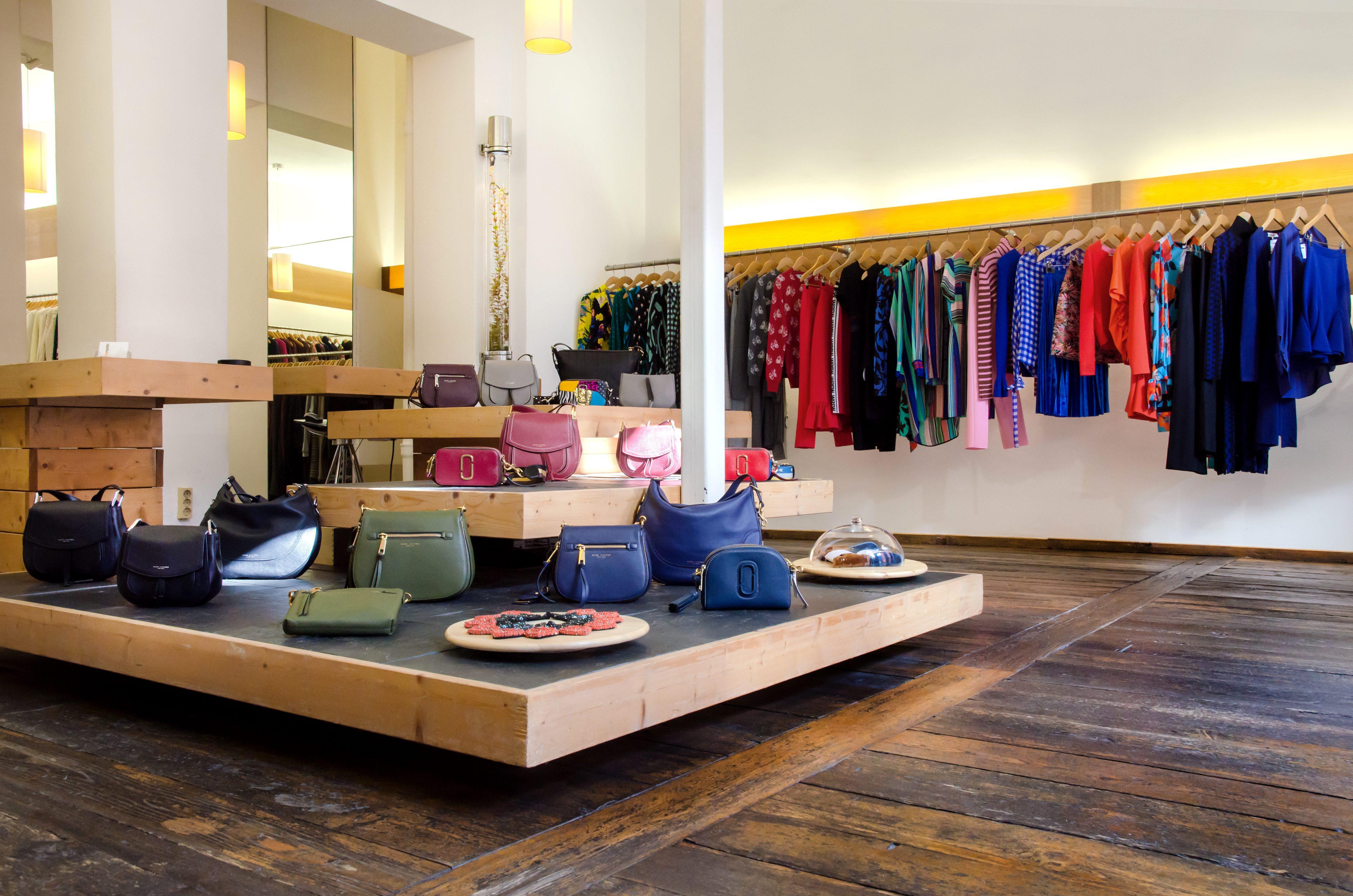 Fashionwalks Läden Bild 5